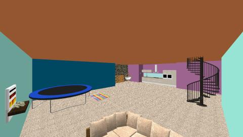 Dream Bedroom - Bedroom - by winniearnold