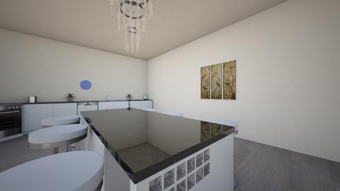 kitchen - Kitchen - by ally cat