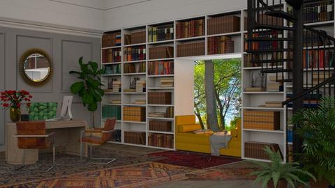 office bo - by Marina Struwig