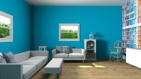 room - Living room - by adiaa
