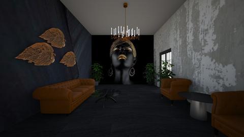 lobby 1 - by andreeapuzdrea