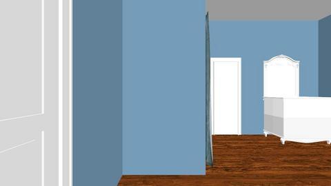 Jashyra Johnson - Modern - Bedroom - by 402539