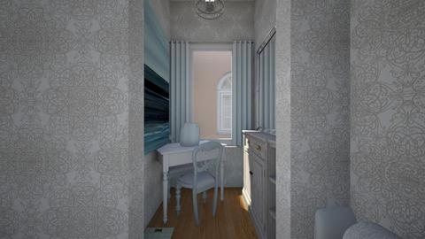 new home consult room - Classic - Office - by Stephanie Felix