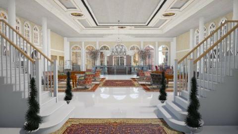 gb hotel - Classic - by donella