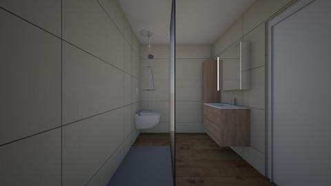 Bathroom v2 - Bathroom - by glenn1988
