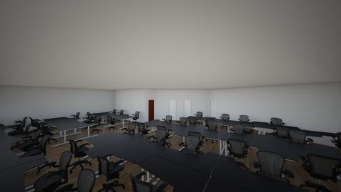 Beta - Office - by miradik