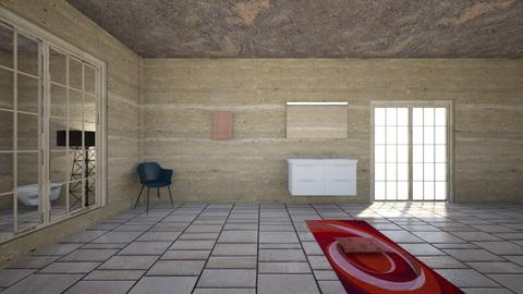 Attic - Global - Bathroom - by rodrio   12244
