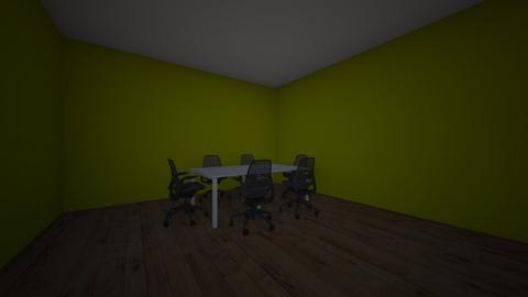 lab - Office - by eshamaev