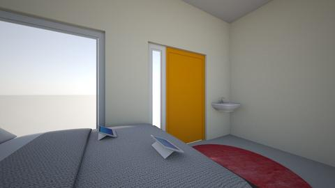 Klassiruum C302 - Office - by kirgit
