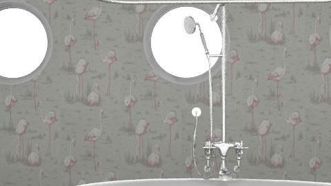 Bathroom - Country - Bathroom - by rhiannon_blake