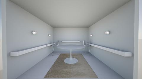 Silvr Showroom - Minimal - by sosustainable