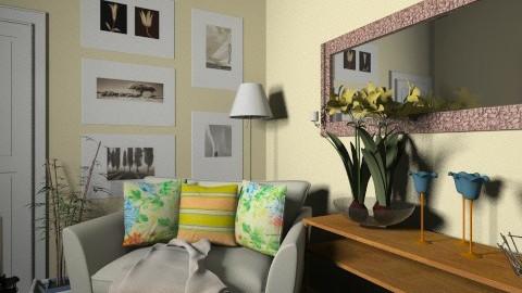 ld91 - Living room - by apriljoyeby