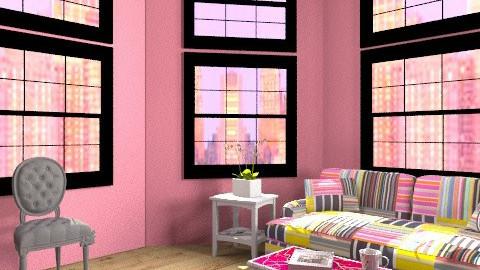 pinkroom6 - by missblue