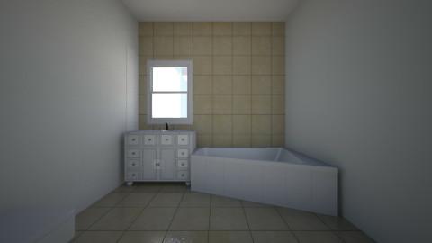 micro apartment - by IDANPOLI