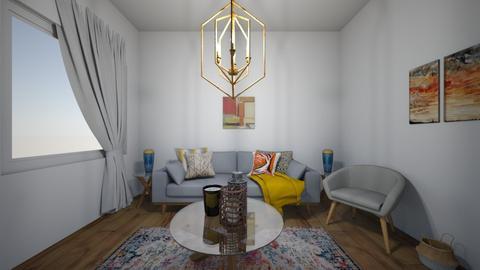 living room - Living room - by BPetra98