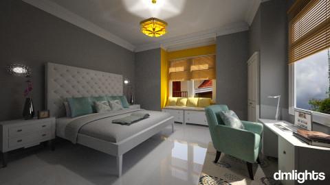 Roberta - Bedroom - by Roberta Bela