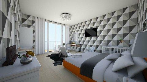 Bedroom 2 - Bedroom - by simaoana
