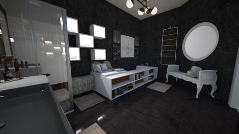 ratcave - Bathroom - by DJWindows98