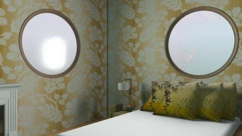 ksulino - Bedroom - by gobin