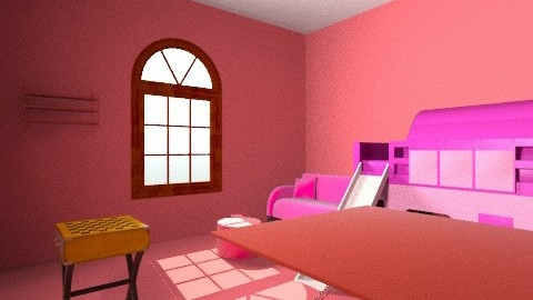 KYES ROOM - by rossyra1