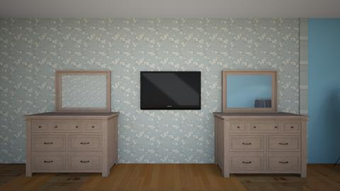 Mom and dads room3 - by abigail_j_feinberg