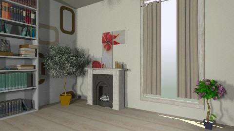2 - Living room - by elfchetooo0