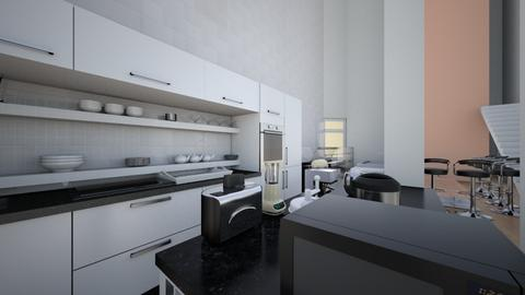 11132019_Kitchen_Dining - Modern - by Everybodyloveskm