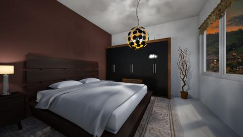 VS - Classic - Bedroom - by Twerka