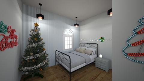Bellas room - Bedroom - by mystee
