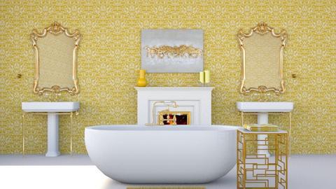 567 - Bathroom - by Jade Autumn