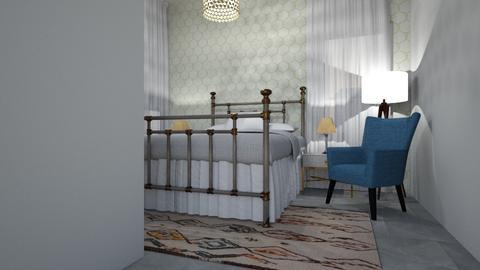 la_bd - Bedroom - by orlykr71