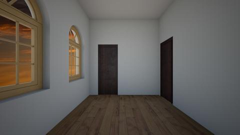 Part2JordanD - Bedroom - by JordanDennisJD