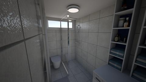 furdoszoba_hosszu2 - Bathroom - by J00hnny
