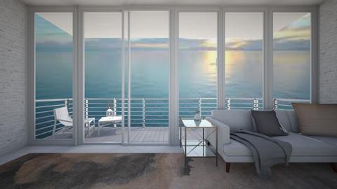 water view - Modern - by rainydayzzz