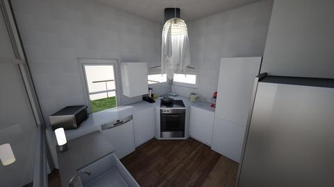 kitchen1 - Kitchen - by Niva T