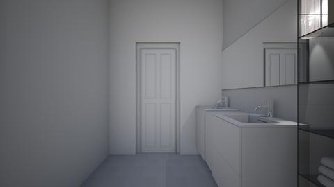 Bathroom - Bathroom - by lmhill
