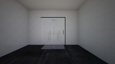 k7r - Bathroom - by sylwia123