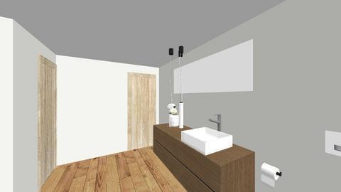 bath - Bathroom - by dkulig93
