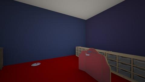 bedroom - Modern - by Alishah hayat