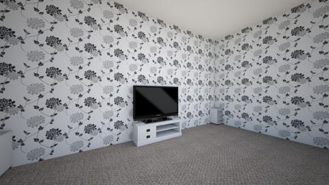 LIVING ROOM - Living room - by eliskovalova