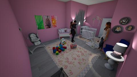 baby - Modern - Kids room - by bortholf