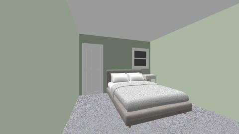Remington BR - Bedroom - by jds0912