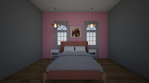 ebjy - Feminine - Bedroom - by eve 1