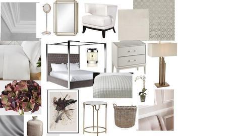 Lydias bedroom - by scopestake