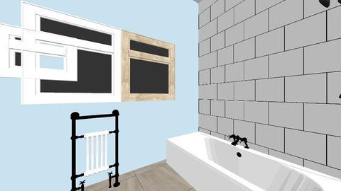 Bathroom - Bathroom - by jessiebarrow