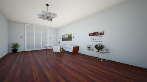 omg - Living room - by Emelyn Cristal Rosario
