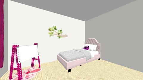 SWEET HOME - by Angela Louro
