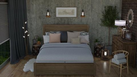 bedroom2 - by jolaskajp