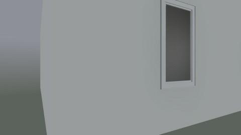 final dorm room - Bedroom - by hanna65