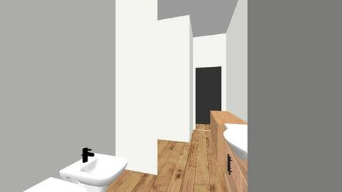 bagno2 - by absol